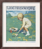 Good Housekeeping, May, 1931 Prints