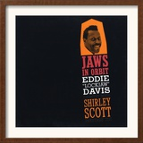 "Eddie ""Lockjaw"" Davis - Jaws in Orbit Prints"