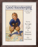 Good Housekeeping, October 1932 Prints