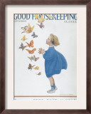 Good Housekeeping, September Prints