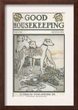 Good Housekeeping, March 1904 Print