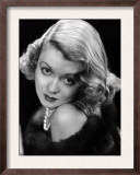 Constance Bennett, c.1930s Art