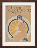 Good Housekeeping, August 1913 Prints