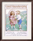 Good Housekeeping, June 1933 Posters