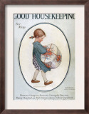 Good Housekeeping, May Prints