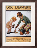 Good Housekeeping, May, 1927 Posters