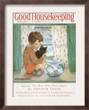 Good Housekeeping, April 1933 Prints