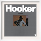 John Lee Hooker - Boogie Chillun Prints