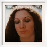 Flora Purim - Encounter Posters