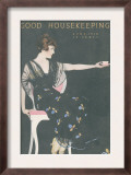 Good Housekeeping, June 1916 Art
