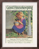 Good Housekeeping, July 1933 Art