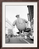 Thanksgiving Day Parade, New York, New York, c.1948 Framed Photographic Print by John Rooney