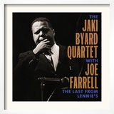Jaki Byard Quartet - The Last from Lennie&#39;s Prints