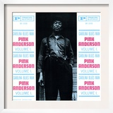 Pink Anderson - Carolina Blues Man, Vol. 1 Prints