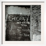 Red Garland - Groovy Posters