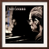 Bill Evans Quintet - Jazz Showcase (Bill Evans) Prints