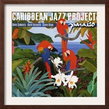Caribbean Jazz Project - Paraiso Art