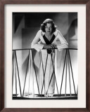 Bill of Divorcement, Katharine Hepburn, 1932 Art