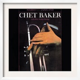 Chet Baker - With Fifty Italian Strings Prints