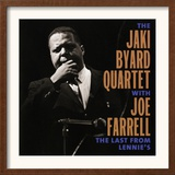 Jaki Byard Quartet - The Last from Lennie&#39;s Art
