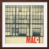 Mal Waldron - Mal-1 Art