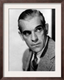 Boris Karloff, c.1939 Prints