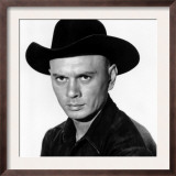 The Magnificent Seven, Yul Brynner, 1960 Prints