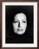 Susan Lenoxm, Her Fall and Rise, Greta Garbo, 1931 Print