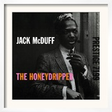 Jack McDuff - The Honeydripper Art