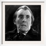 Taste the Blood of Dracula, Christopher Lee, 1970 Prints