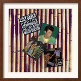Chet Baker - Witch Doctor Prints
