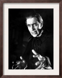 Horror of Dracula, Christopher Lee, 1958 Posters