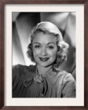 Constance Bennett, December 6, 1938 Posters