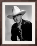 Buck Jones, c.1935 Prints