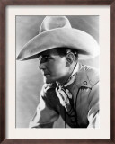 Buck Jones, c.1930s Prints