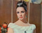 Elizabeth Taylor - The V.I.P.s Photo