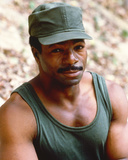 Carl Weathers - Predator Photo