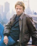 Christopher Lambert - Highlander Photo
