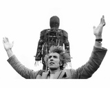 Christopher Lee - The Wicker Man Photo