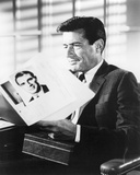 Efrem Zimbalist Jr. - The F.B.I. Photographie