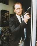 Fred Dryer - Hunter Fotografía