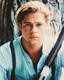 Legends of the Fall, Brad Pitt Photo