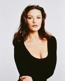 Catherine Zeta-Jones - Entrapment Photo