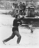 David Carradine - Kung Fu Photo