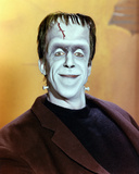 Fred Gwynne - The Munsters Photo