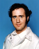 Andy Kaufman - Taxi Photo
