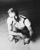 Charlton Heston - Soylent Green Photo