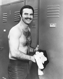 Burt Reynolds - Fuzz Photo