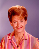 Ann B. Davis - The Brady Bunch Photo