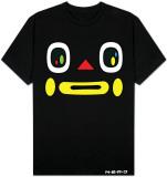 N*E*R*D - Clown Face Shirt